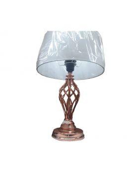 56cm Bronze Stylish Base Table Lamp