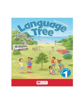 Language Tree Second Edition Student's Book 1 - Macmillan Education