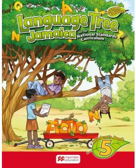 Language Tree Jamaica 2nd Edition Student's Book 5 for the National Standards Curriculum