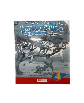 Language Tree Jamaica Workbook 4 supports the National Standards Curriculum