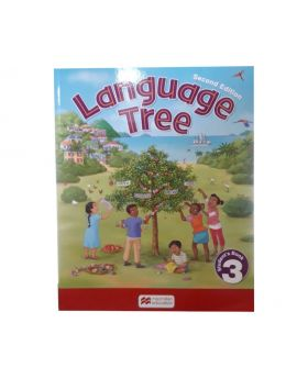 Language Tree Jamaica Student's Book 3 Second Edition