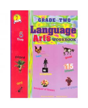 Grade 2 Integrated Language Arts Workbook