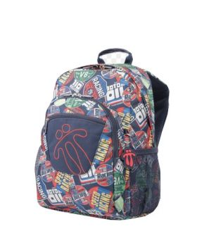 Large Totto BackPack #10 1610N- 6UC