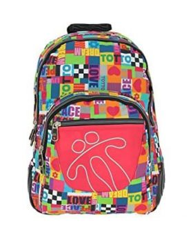 Large Totto Backpack #12 1610N 9P1