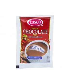 Lasco Chocolate Mix 1oz