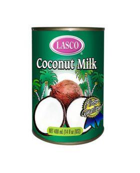 Lasco Coconut Milk (Tin) 400ml