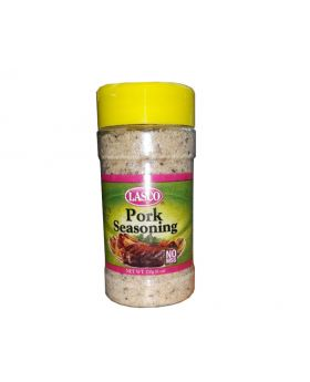 Lasco Pork Seasoning 170 g