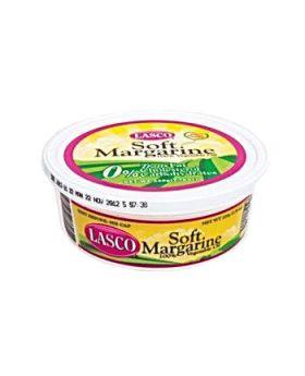 Lasco Soft Margarine 227g