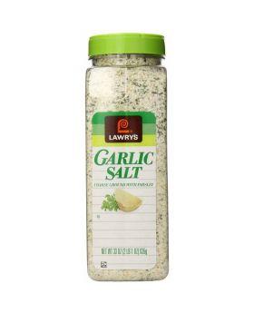 Lawry's Garlic Salt 33oz