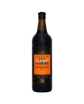 Lea & Perrins Worcestershire Sauce 2pk
