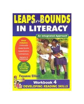 Leaps and Bounds In Literacy An Integrated Approach