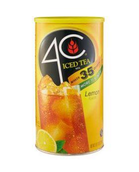 Lemon-Iced-Tea-Mix