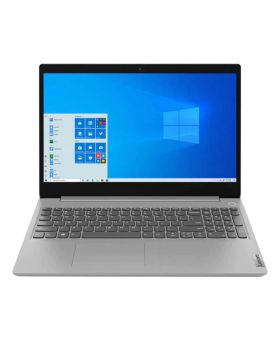 "Lenovo IdeaPad 3 15IIL05 15.6"" 8 GB 256 GB Windows 10S Laptop"