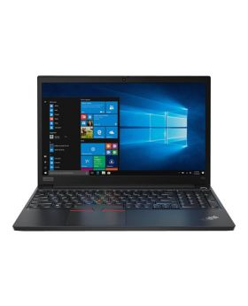 Lenovo ThinkPad E15 20RD Core i3 10110U 2.1 GHz  Windows 10 Pro 64-bit Notebook
