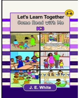 Let's Learn Together - Come Read with Me K3 (Age 5-6)