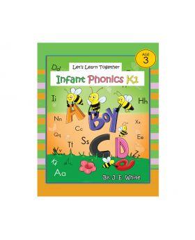 Let's Learn Together Infant Phonics K1