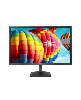 "LG 24"" Class Full HD IPS LED Monitor with AMD FreeSync (23.8'' Diagonal)"