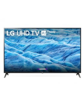 "LG 70UM7370PUA 70""Class 4K Smart UHD TV w/AI ThinQ"