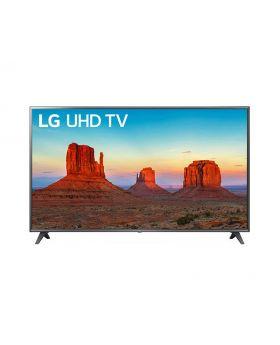 """75"""" UK6190PUB 4K HDR Smart LED UHD TV"""