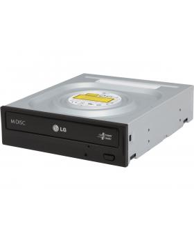 LG GH24NSC0 Disk Drive DVD+RW (+R DL) / DVD-RAM