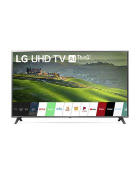 LG 75 Inch Class 4K HDR Smart LED TV w/ AI ThinQ? (74.5'' Diag)