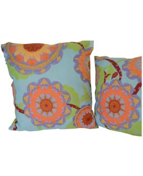 Lilibit Creations Craft Cushions – Double Cushions, Dramatic Design, Cotton Fabric