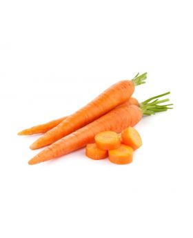 Local Carrots 4 Lbs