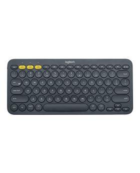 Logitech K380 Multi-device Bluetooth Keyboard