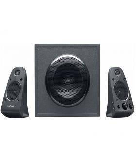Logitech Z625 2.1-Channel Speaker System