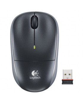 Logitech M185 Optical Mouse