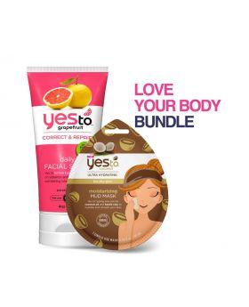 Love Your Body Bundle