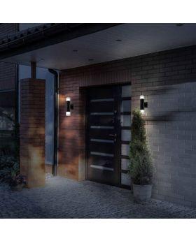 LUMINUZ LED Bazz Wall Light Fixture