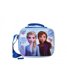 Lunch Bag With Strap - Frozen 2