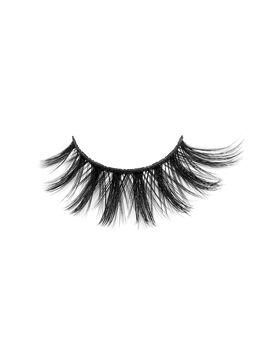 3D Mink Eyelashes Fluffy Soft Wispy Handmade False Eyelashes Dramatic Luxurious Soft for Women Bold (M07)