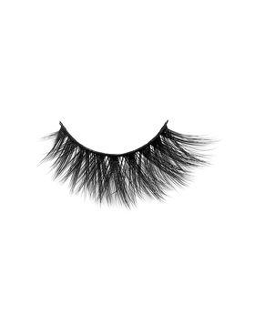 3D Mink Eyelashes Fluffy Soft Wispy Handmade False Eyelashes Dramatic Luxurious Soft for Women Bold (M08)