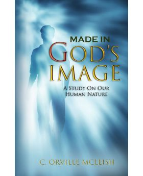 Made In God's Image: A Study On Our Human Nature