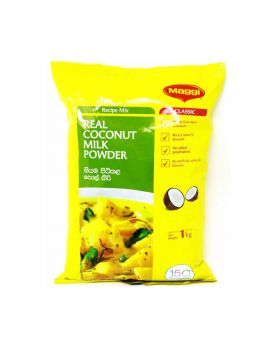 Maggi Coconut Milk Powder 1 Kg/2.2 Lbs.