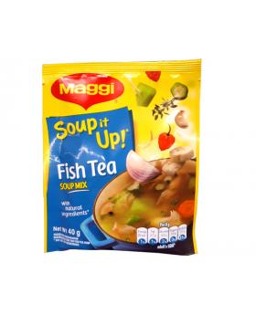 MAGGI Soup it Up! Fish Tea Soup Mix 40g Sachet