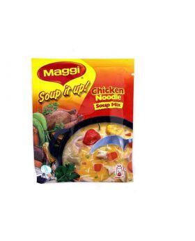 Maggi 60g Chicken Noodle Soup