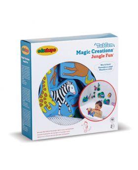 Magic Creations Jungle Fun