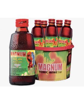 Magnum Tonic Wine 200 ml 6 Pack