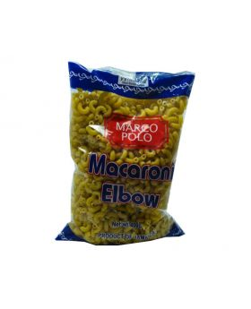 Marco Polo Elbow Pasta 400g