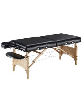 "Master Clifton 30"" Portable Massage & Exercise Table"