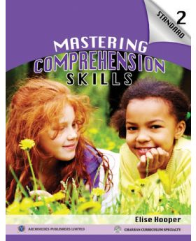 Mastering Comprehension Skills Standard 2 by Elise Hooper