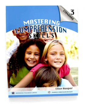 Mastering Comprehension Skills Standard 3 by Elise Hooper