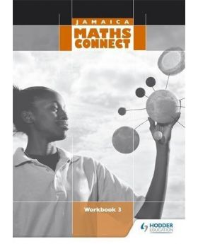 Jamaica Maths Connect Workbook 3 by Cloud Publishing