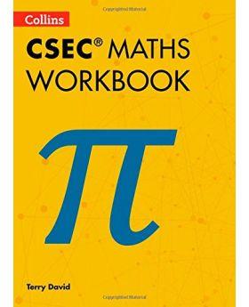 CSEC® Maths Workbook by Terry David