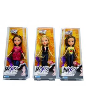 Maxie Girlz Doll