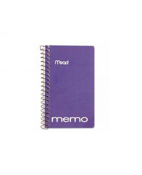 Mead Wirebound Memo Book
