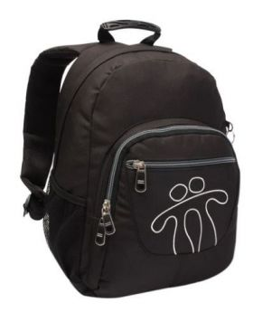 Medium Totto Backpack #4 1210J N01